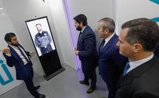 Abre sus puertas 'Secur Space', el primer centro tecnológico de la Región especializado en seguridad privada