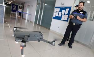 Abre sus puertas 'SecurSpace', el primer centro tecnológico de la Región especializado en seguridad privada