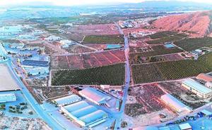 El nuevo plan urbano de Cieza prevé 260.000 metros cuadrados de suelo industrial
