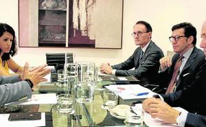 Prioridades del Pacto Regional por la Justicia