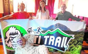 Casas Nuevas acogerá la prueba 'Yeti Trail'