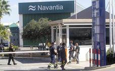 La captación de talento en Navantia empieza con la entrada de los primeros 31 operarios