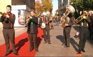 Molina celebrará su primer festival de jazz con talleres de baile y conciertos