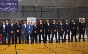 El Campeonato Interescuelas karate WKB reúne a 189 participantes de la Región y Alicante