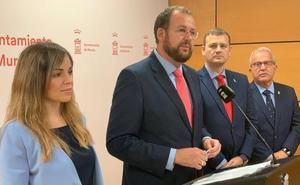 Murcia multiplica por 20 su comunicación gracias a la modernización de la red de fibra óptica
