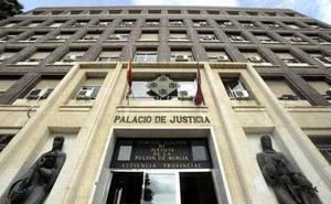Piden 22 años de cárcel para el joven acusado de asesinar a otro en Lorca