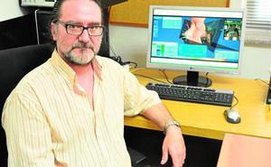 Una herramienta desarrollada en la UPCT hace más seguras y efectivas las cirugías nasales