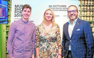 Medio millar de comercios de Murcia recibirán consejos para atraer a más clientes desde la innovación