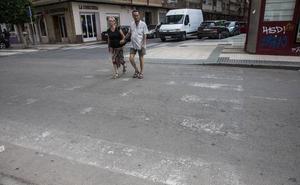 El Ayuntamiento de Cartagena invertirá 700.000 euros para mejorar la señalización vial
