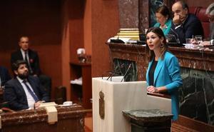 El PP reclama al Gobierno central que cubra el «déficit» de agentes de la Guardia Civil en la Región