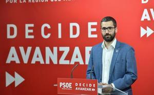 El PSOE pide «una ley de transparencia que sea acorde a las necesidades de nuestra sociedad»