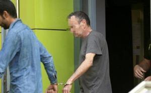 Prisión sin fianza para el acusado de matar y descuartizar a su novia en Cartagena