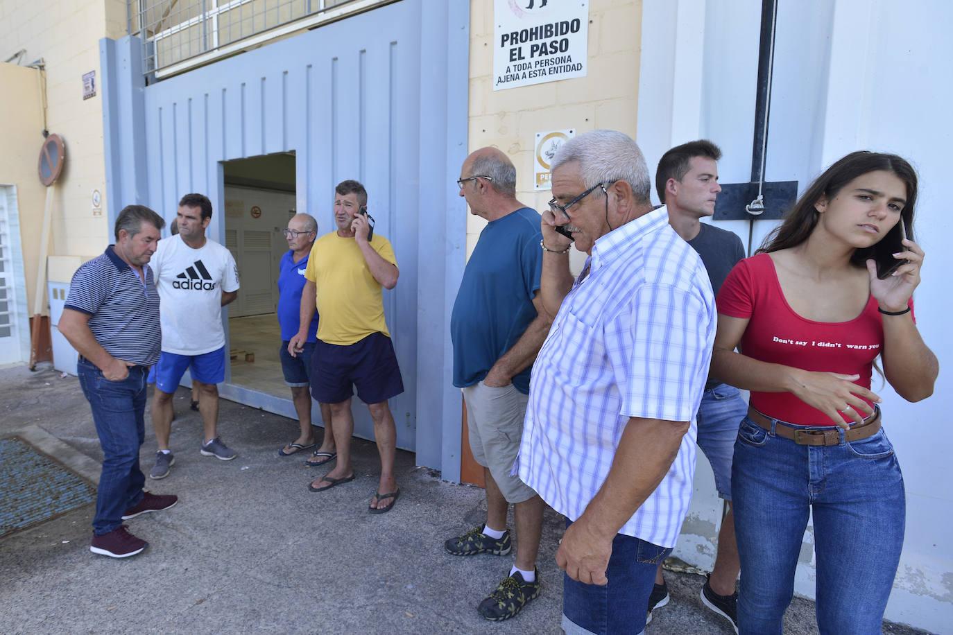 Hartazgo de los pescadores de San Pedro: «Llevan 30 años sin escucharnos»