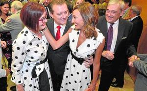 Isabel Franco pierde apoyos dentro de Cs por su implicación en trifulcas internas