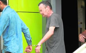 Prisión para el sospechoso de matar a su novia, quien solo admite que la descuartizó