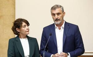 Más País estudia denunciar al Gobierno regional por el estado del Mar Menor