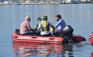 López Miras: «Debemos tratar la emergencia del Mar Menor como una cuestión de Estado»