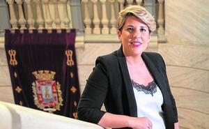 Noelia Arroyo: «Los proyectos estratégicos cuesta sacarlos adelante por falta de puentes tendidos»