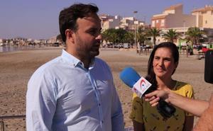 Somos Región: «Es imprescindible un Plan Nacional por el Mar Menor»
