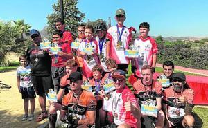 Un gran año para el Trial Bici Cartagena