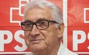 Juan Alcaraz, secretario general de la Agrupación Socialista Levante, dimite por la expulsión de Castejón y los ediles de Cartagena