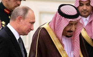 Rusia deja hacer a Turquía pero no oculta su preocupación