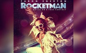 'Rocketman'
