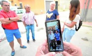 Los ancianos fallecidos en Sangonera presentaban heridas de arma blanca
