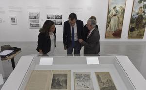 Murcia recuerda la histórica riada de Santa Teresa en su 140 aniversario