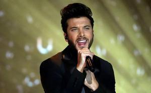 Blas Cantó: «No le tengo miedo a un mal puesto en Eurovisión»