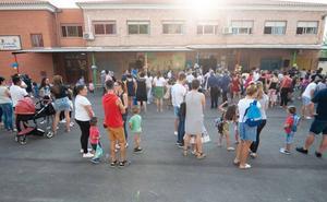 La falta de liquidez asfixia a institutos y colegios, que no cobran desde julio