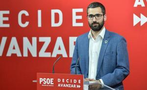 El PSOE considera «una cobardía política» que López Miras no comparezca en la Asamblea
