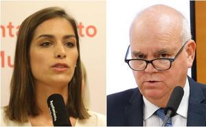 Discrepancias entre el Ayuntamiento de Murcia y el PSOE por las cifras de inversión por habitante