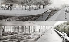 El estudio de arquitectura que diseñó 'Madrid Río' rehabilitará San Esteban