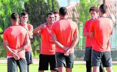 Llegar a la Copa del Rey, objetivo estratégico para un Murcia al alza