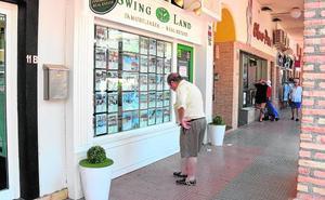 Las inmobiliarias temen un frenazo en la comarca en plena campaña de ventas