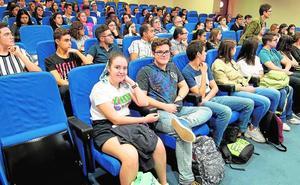 244 alumnos de Bachillerato inician sus investigaciones