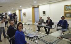 López Miras invita a partidos y ayuntamientos a colaborar en el decreto de protección integral del Mar Menor