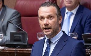 Joaquín Segado coordinará la campaña del PP para el 10-N