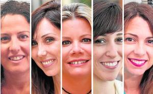 Un foro pone rostro al talento y al liderazgo femenino en la Región