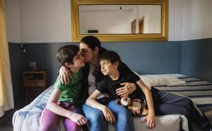 Un 37 por ciento de los niños en España padecen dolor crónico