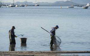 Los agricultores estallan y denuncian una persecución por el desastre del Mar Menor