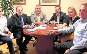 Lorquí, Ceutí y Alguazas piden ayuda contra los mosquitos