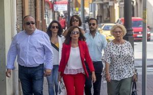 Castejón dice que su salida del PSOE no la «distraerá» de sus planes de gobierno