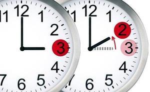 Cuándo es el cambio de hora: el horario de otoño ya está aquí