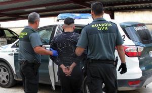 Cinco arrestados por pertenecer a una organización criminal dedicada al robo en comercios de Cieza