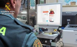 Investigan a un farmacéutico de Cartagena por vender un producto con éxtasis líquido