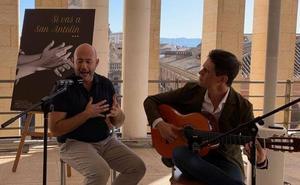 'Si vas a San Antolín...', nuevo ciclo flamenco en Murcia
