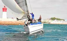 La regata 'Juan Fernández' reúne a 200 participantes