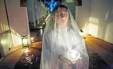 El cementerio de San Javier vuelve a ser escenario teatral